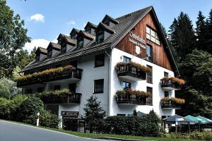 Landhotel & Gasthof Osterlamm