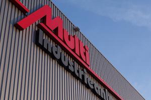 Multi Industrieanlagen GmbH